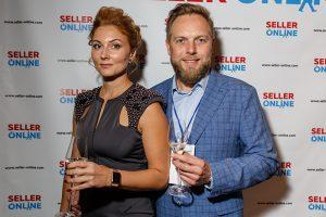 Конференция SellerOnline 2018