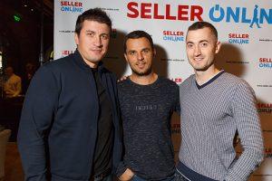 Конференция SellerOnline 2018 5